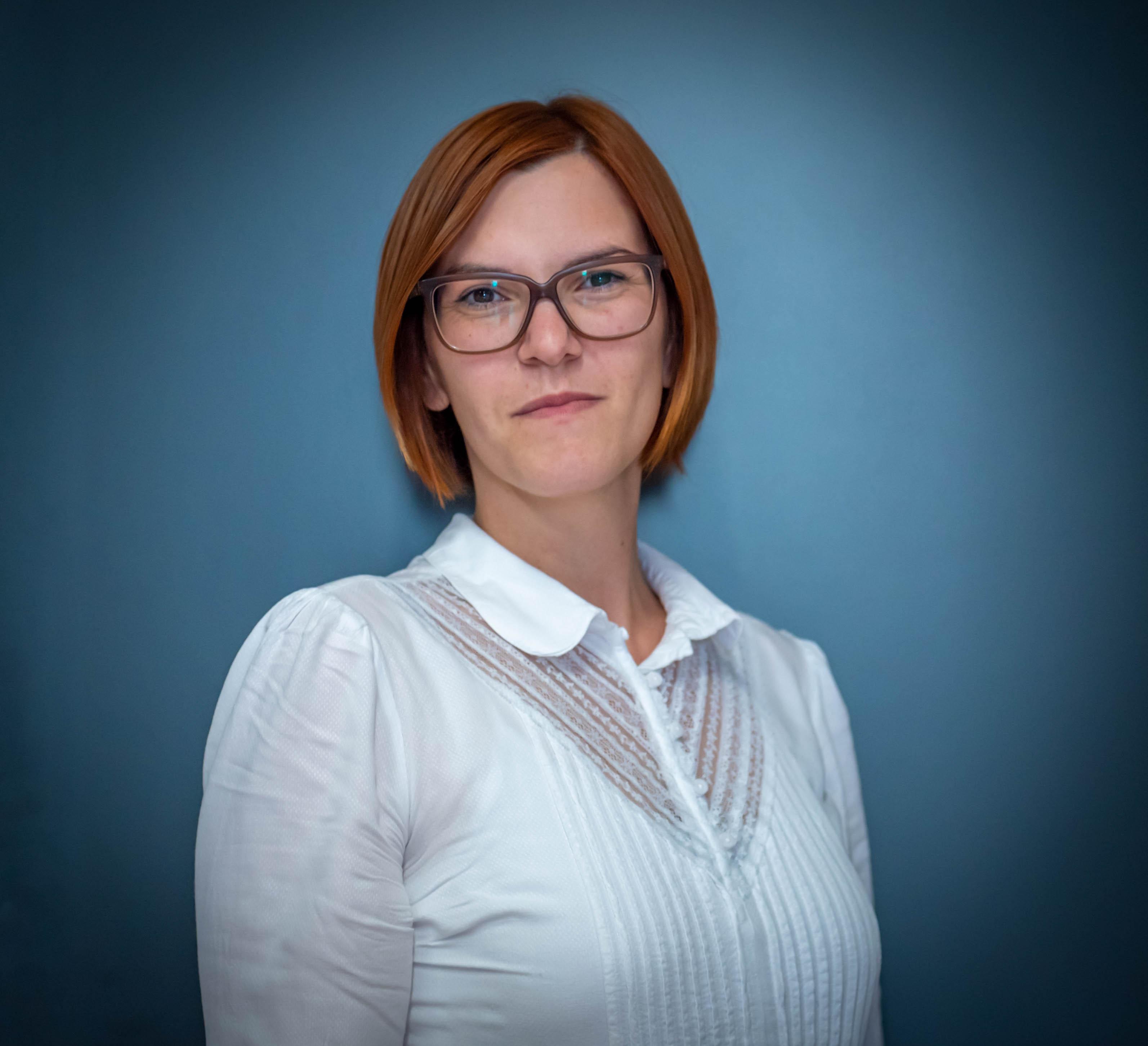 Katja Belec